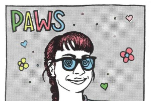 PAWS – Cokefloat!