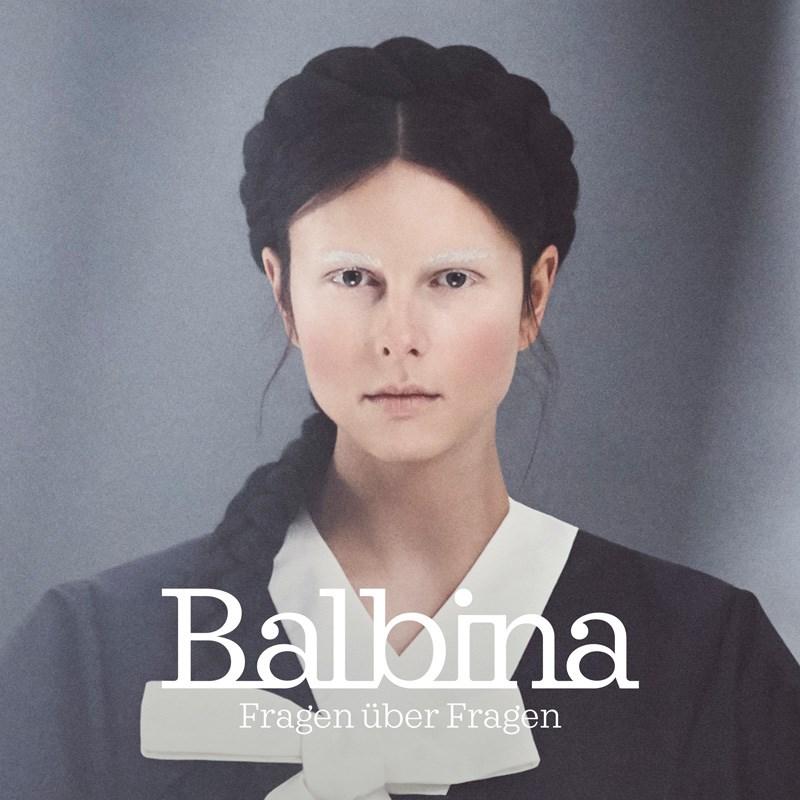 Balbina – Die Regenwolke