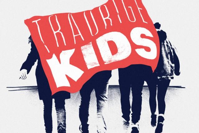 Julian Philipp David – Traurige Kids