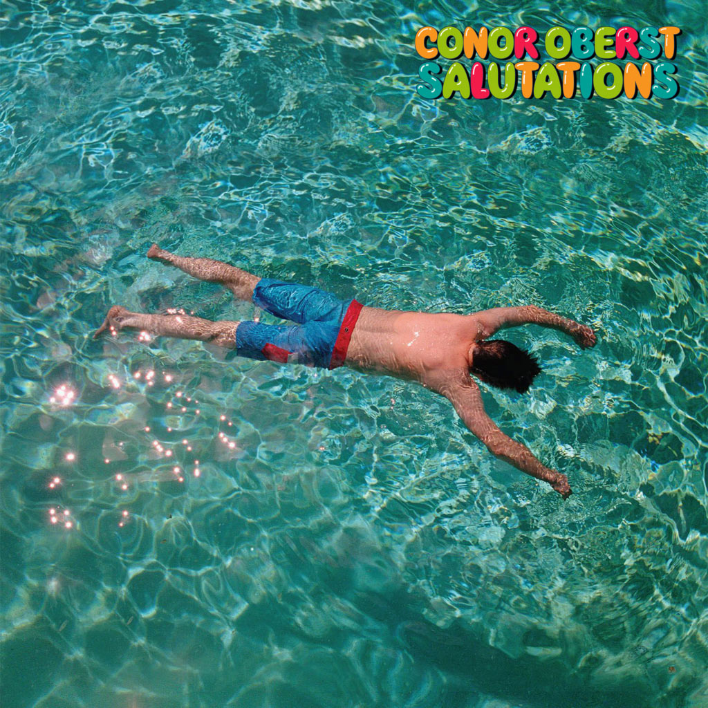 Conor Oberst – Salutations