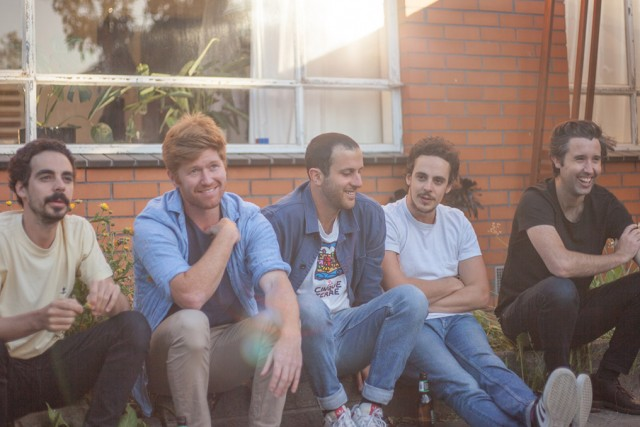 Rolling Blackouts Coastal Fever – The French Press