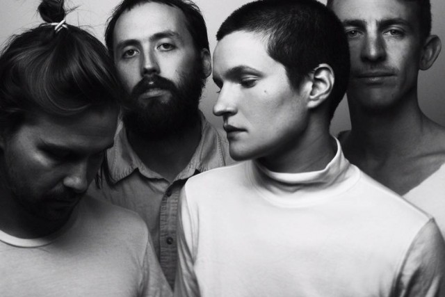 Big Thief – Capacity