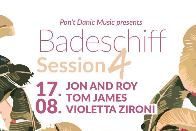 Badeschiff Session 4