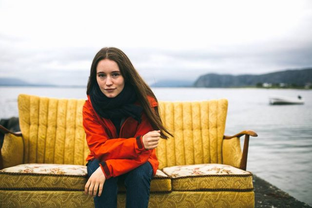 Interview: Sigrid