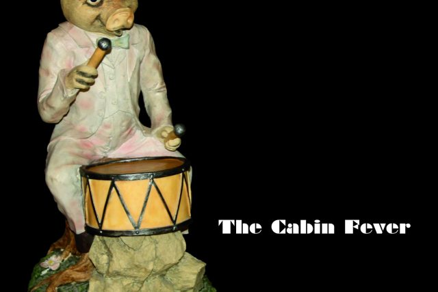 The Cabin Fever – Exercise The Demon