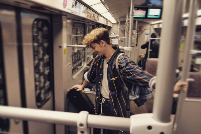 Finn Kleffmann – Coming Home